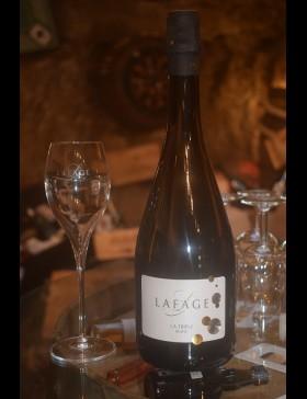 Roussillon La Triple Blanc Brut Domaine Lafage