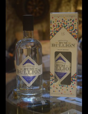 Rum Bullion Réunion