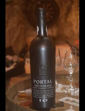Porto Portal Tawny 10 Ans
