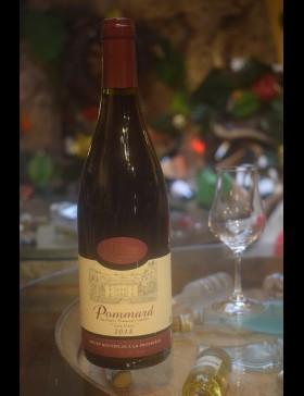 Bourgogne Pommard Les Cras 2018 Domaine Rapet
