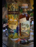 Collection Rhum Trinidad & Tobago 2008 Batch3