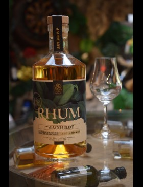 Rhum By Jacoulot