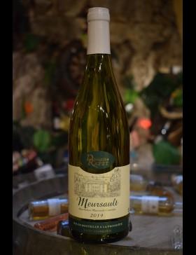 Bourgogne Meursault 2019 Domaine Rapet
