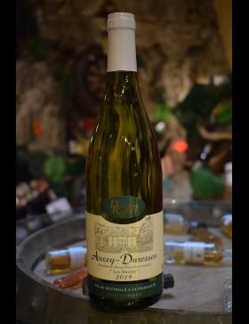 Bourgogne Auxey-Duresses cuvée Les Hautés 2019 Domaine Rapet