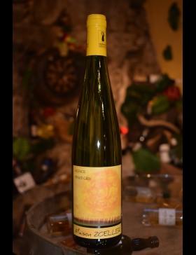 Alsace Pinot Gris Bio 2018 Domaine Zoeller