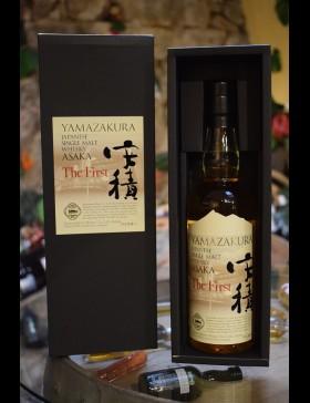 Yamazakura The First 50%