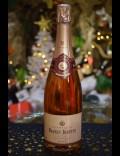 Champagne Rosé Brut Maison Bauget-Jouette
