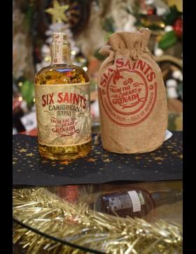 Rhum Six Saints