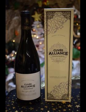 Languedoc Minervois La Livinière Cuvée Alliance 2018 Alliance Minervois