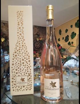 Côtes de Provence Rosé 2020 Bio Château Les Valentines