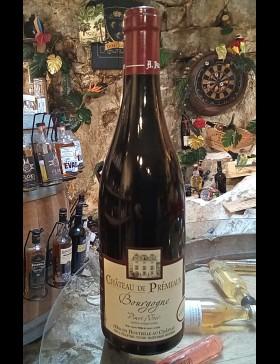 Bourgogne Pinot Noir 2018 Bio Château de Prémeaux