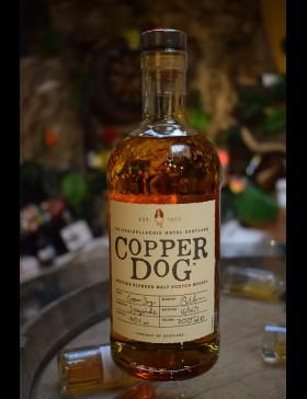 Copper Dog 40%