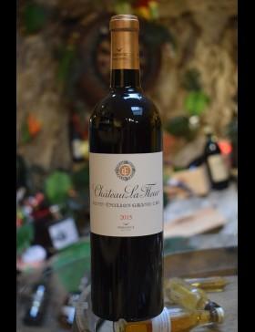 Bordeaux Saint-Emilion Grand Cru 2015 Château La Fleur