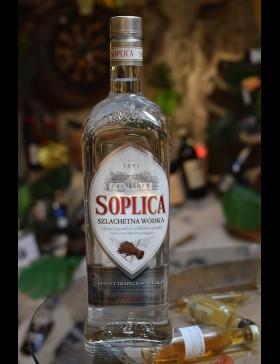 Vodka Soplica Szlachetna