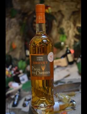 Pineau des Charentes Blanc Domaine Drouet