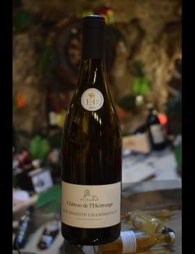 Bourgogne Chardonnay Cuvée Georges Metge 2018 Château de l'Hestrange