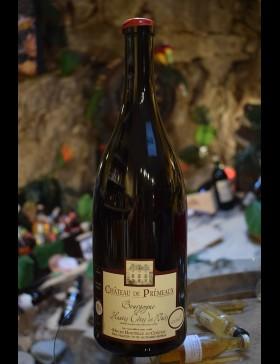 Magnum Bourgogne Rouge Hautes Côtes de Nuits 2018 Bio Château de Prémeaux