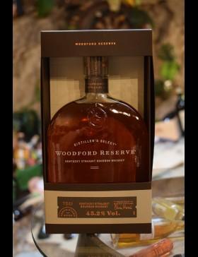 Woodford Reserve 45,2%