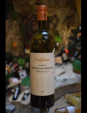 Bordeaux Confidence 2020 Château Bastor-Lamontagne