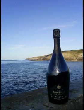 Champagne Cuvée Jouette Maison Bauget-Jouette