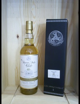Spirit Safe Linkwood 1989 Single Malt Speyside 10 ans 46%
