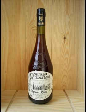 Pommeau de Bretagne Manoir de Kinkiz