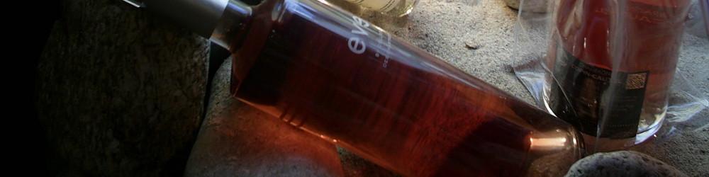 vins rosés cave de vigne en vin audierne finistère bretagne