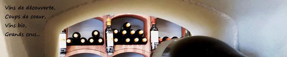 vins cave De Vigne en Vin Audierne bretagne