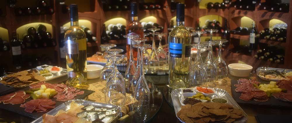Dégustations de vins et événements Audierne - De Vigne en Vin